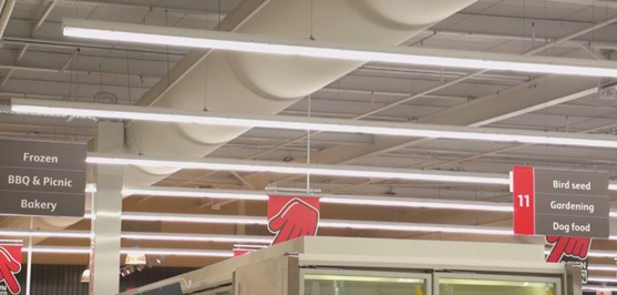 Coles award-winning Hallam store reduces energy consumption by 20 per cent