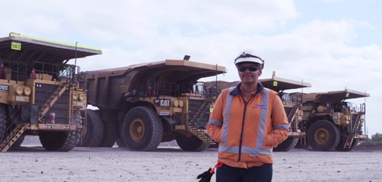 Wesfarmers Resources supports Indigenous women in mining